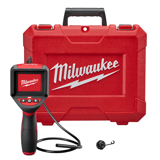 Milwaukee 2309-20 M-Spector Inspection Scope Kit (9mm)