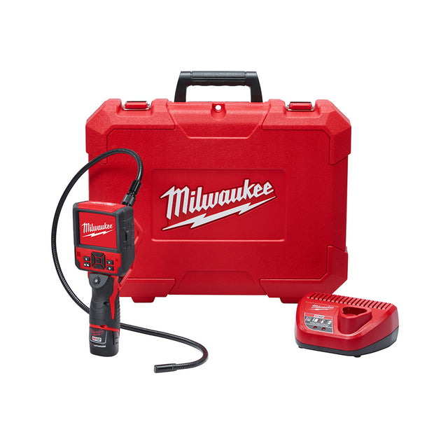 Milwaukee 2315-21 M12 M-Spector Flex 3' Inspection Camera Cable Kit