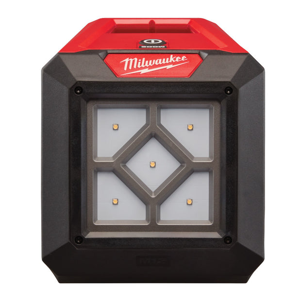 Milwaukee 2364-20 M12 Rover Compact Flood Light