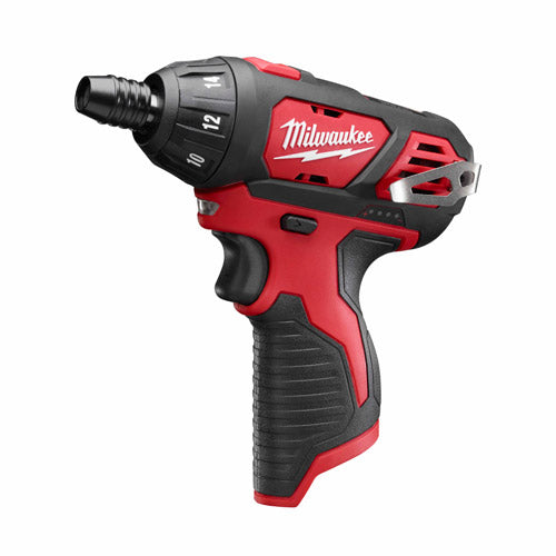 Milwaukee 2401-20 M12™ DRILL COMPACT DRV TOOL ONLY
