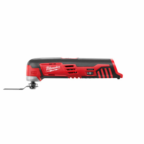 Milwaukee 2426-20 M12 Lithium-Ion Multi-Tool (Bare)