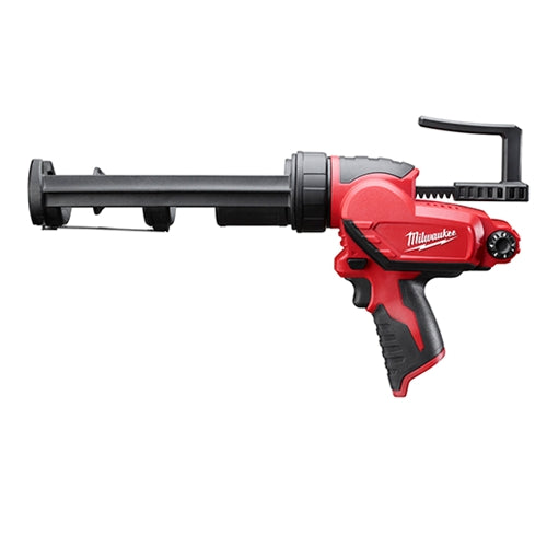 Milwaukee 2441-20 M12 10oz. Caulk and Adhesive Gun Bare Tool