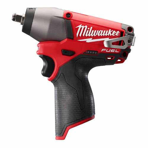 "Milwaukee 2454-20 M12 FUEL 3/8"" Impact Wrench (Tool Only)"