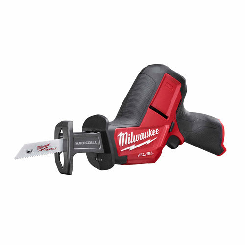 Milwaukee 2520-20 M12 FUEL HACKZALL Recip Saw Tool Only
