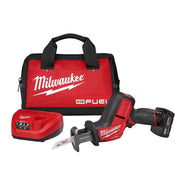 Milwaukee 2520-21XC M12 FUEL HACKZALL Recip Saw kit