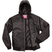 Milwaukee 252B-2X Hooded Jacket - Black, 2XL