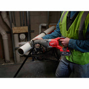 Milwaukee 2621-21 M18 SAWZALL Reciprocating Saw, 1 Battery Kit