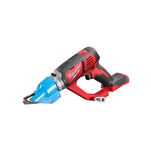 Milwaukee 2636-20 M18 Cordless 14 Gauge Double Cut Shear- Bare Tool