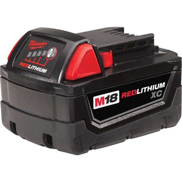 "Milwaukee 2663-21 M18 1/2"" High-Torque Impact Wrench with Friction Ring Kit"