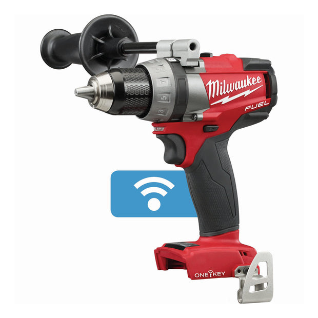 "Milwaukee 2705-20 M18 FUEL 1/2"" Drill/Driver with ONE-KEY (Bare Tool)"