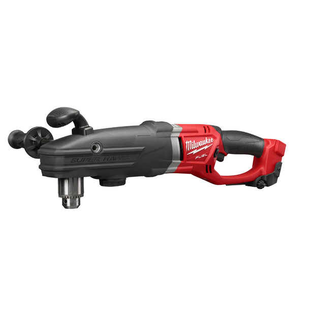 "Milwaukee 2709-20 M18 FUEL SUPER HAWG 1/2"" Right Angle Drill (Tool Only)"
