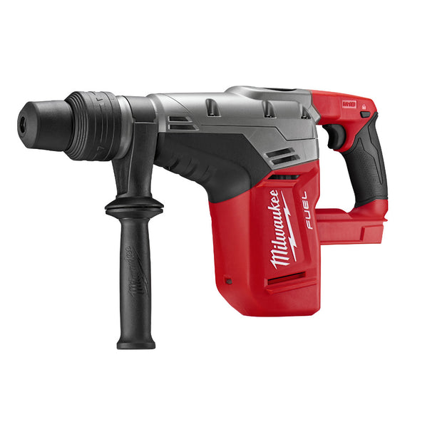 "Milwaukee 2717-20 M18 FUEL 1-9/16"" SDS Max Rotary Hammer Bare Tool"