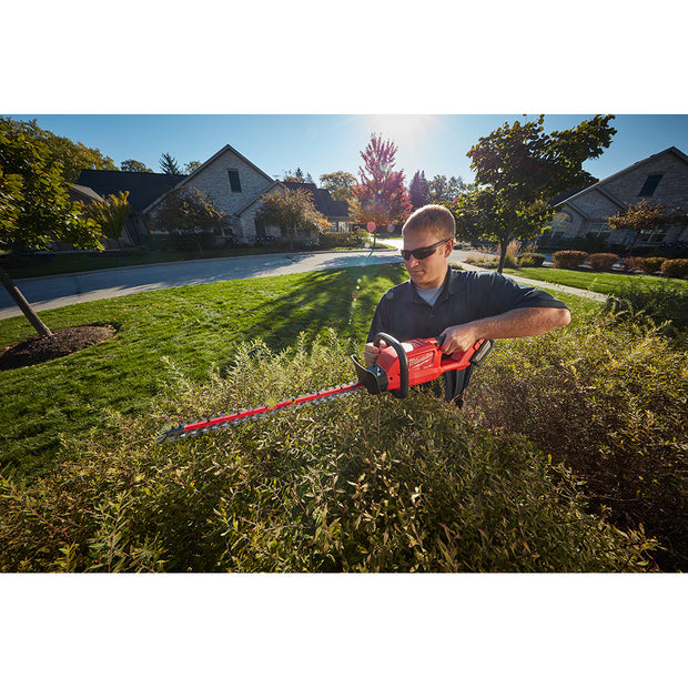 Milwaukee 2726-20 M18 FUEL Hedge Trimmer (Bare Tool)