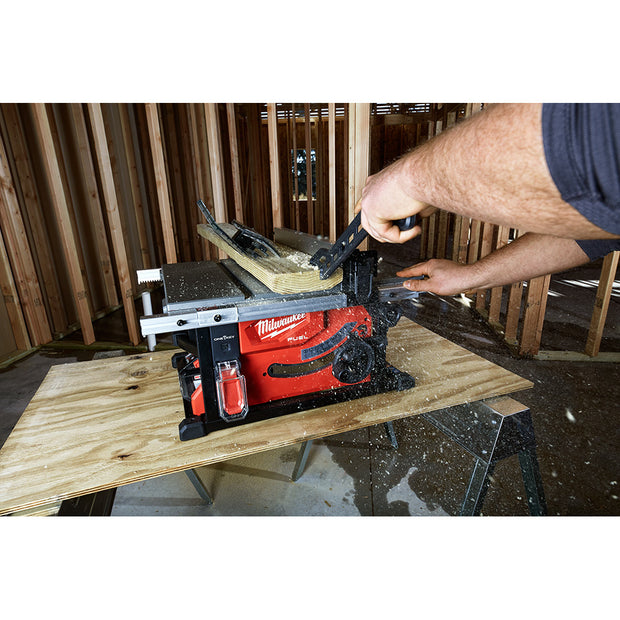 "Milwaukee 2736-21HD M18 FUEL 8-1/4"" Table Saw with One-Key Kit"
