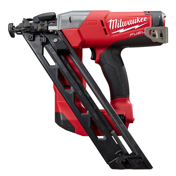 Milwaukee 2743-20 M18 FUEL 15GA Finish Nailer Bare Tool