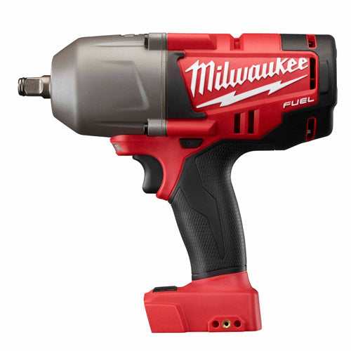 "Milwaukee 2763-20 M18 FUEL 1/2"" High-Torque Impact Wrench with Ring Tool Only"