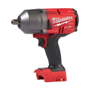 "Milwaukee 2766-20 M18 FUEL 1/2"" High Torque Impact Wrench w/Pin Detent"