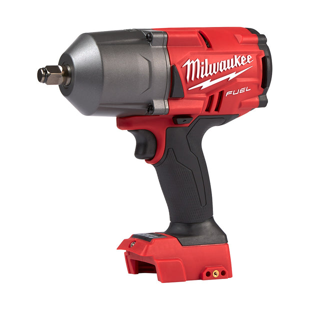 "Milwaukee 2767-20 M18 FUEL 1/2"" High Torque Impact Wrench w/ Friction Ring"