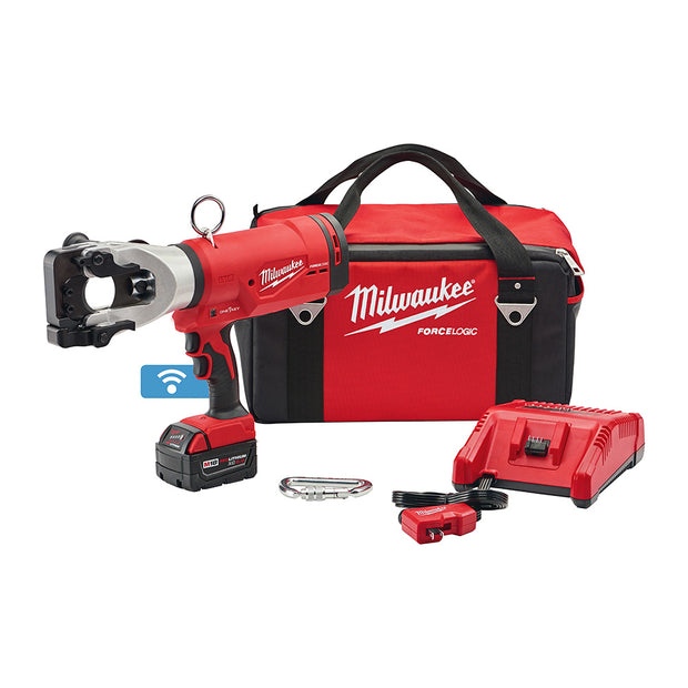 Milwaukee 2777-21 M18 FORCE LOGIC 1590 ACSR Cable Cutter