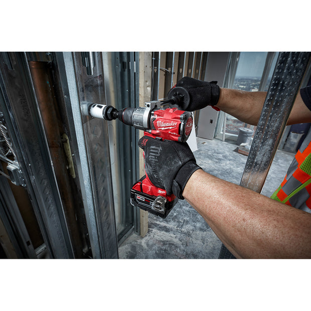"Milwaukee 2803-22 M18 FUEL 1/2"" Drill Driver Kit"