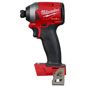 "Milwaukee 2853-20 M18 FUEL 1/4"" Hex Impact Driver, Bare Tool"