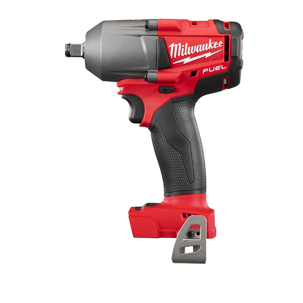 "Milwaukee 2861-20 M18 FUEL Mid-Torque 1/2"" Friction Ring Impact Wrench Bare Tool"