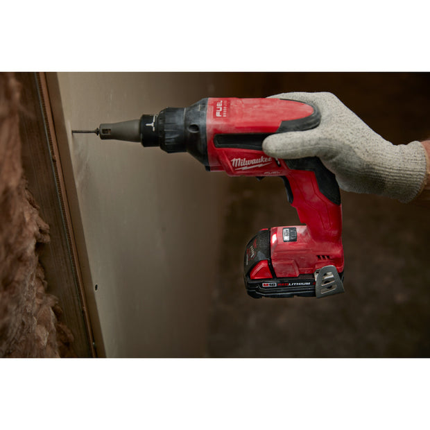Milwaukee 2866-20 M18 FUEL Drywall Screw Gun Bare Tool