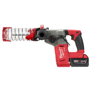 Milwaukee 48-03-3035 SDS+ DUST TRAP Drilling Shroud
