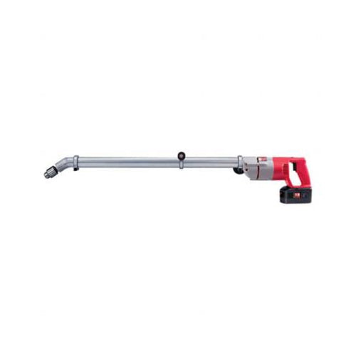 Milwaukee 48-06-2860 33-Degree Angle Drive Kit (drill not included)