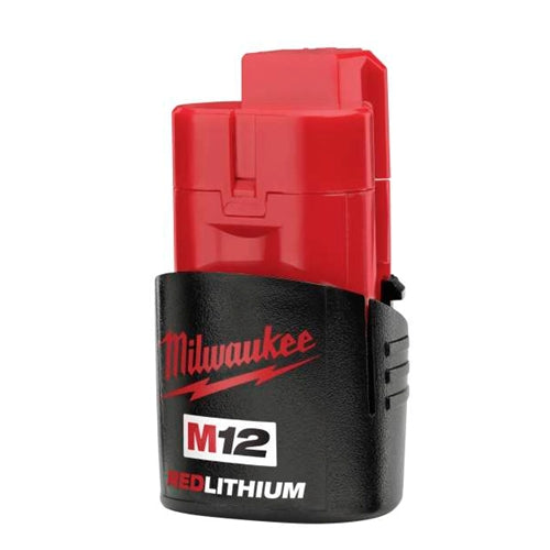 Milwaukee 48-11-2401 M12 12V Lithium Ion Micro Battery