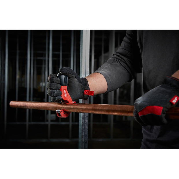 "Milwaukee 48-22-4259 1"" Constant Swing Copper Tubing Cutter"