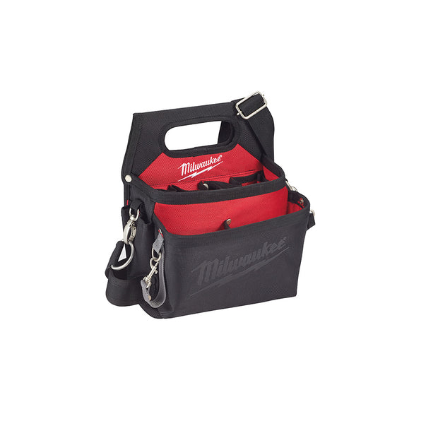 Milwaukee 48-22-8112 Electricians Work Pouch with Quick Adjust Belt
