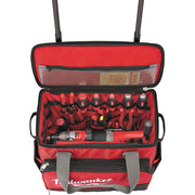 "Milwaukee 48-22-8221 18"" Jobsite Rolling Bag"