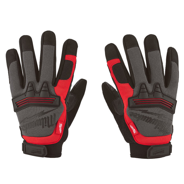 Milwaukee 48-22-8732 DEMOLITION GLOVES - L
