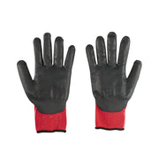 Milwaukee  48-22-8933 Cut 3 Dipped Gloves - XL