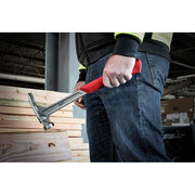 Milwaukee 48-22-9017 17oz Smooth Face Framing Hammer