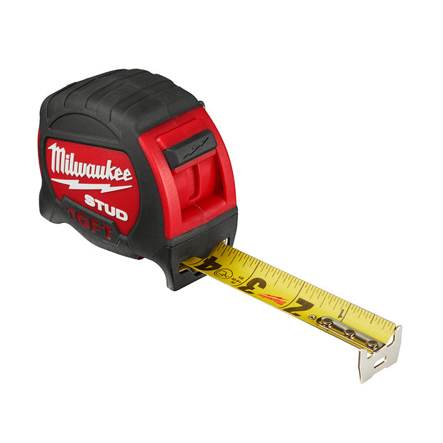 Milwaukee 48-22-9916 16' STUD Tape Measure