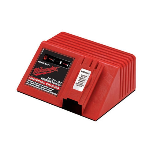 Milwaukee 48-59-0255 Milwaukee Universal 1 Hour Charger