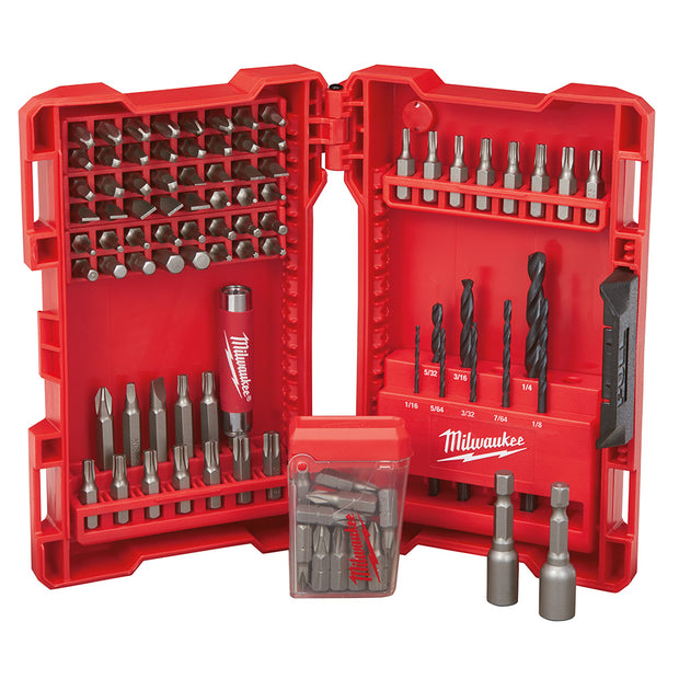 Milwaukee 48-89-1561 95 Piece Drill and Drive Set