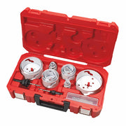 Milwaukee 49-22-4105 19-Piece Master Electrician's Hole Dozer Hole Saw Kit