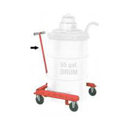 Milwaukee 49-90-1100 Drum Dolly