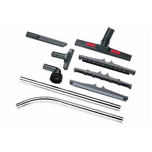 Milwaukee 49-90-1810 Vacuum Accessory 8pc. Kit