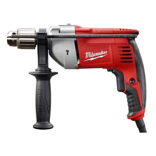"Milwaukee 5376-20 1/2"" Single Speed Hammer Drill"