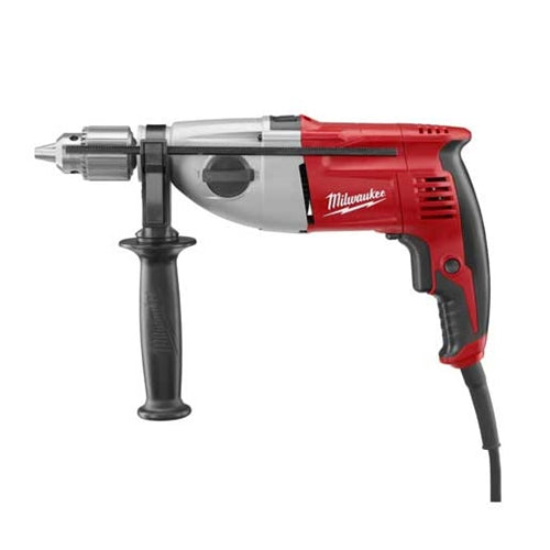 "Milwaukee 5378-21 Heavy Duty 1/2"" Hammer-Drill Kit"