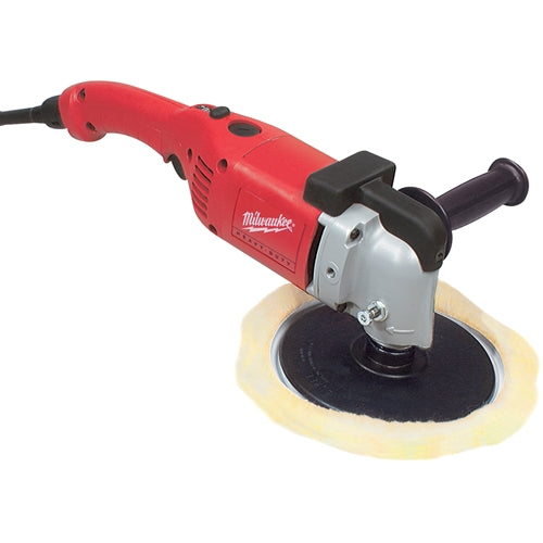 "Milwaukee 5540 Heavy Duty 7"" Polisher"