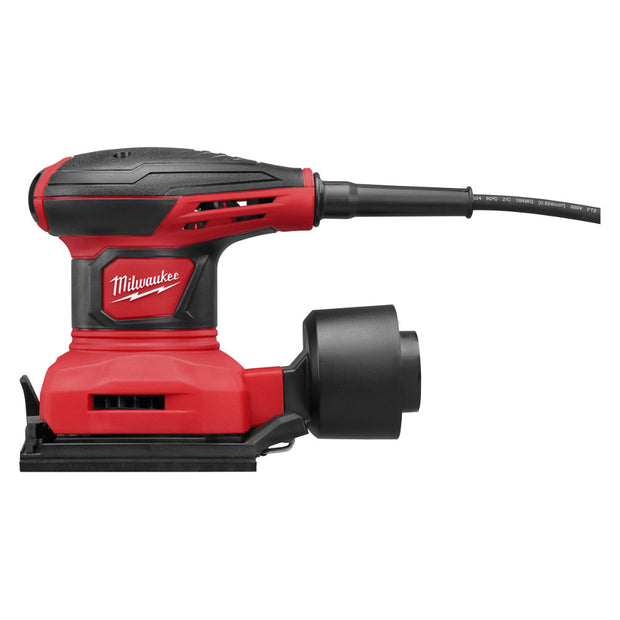 "Milwaukee 6033-21 1/4"" Sheet Palm Sander"
