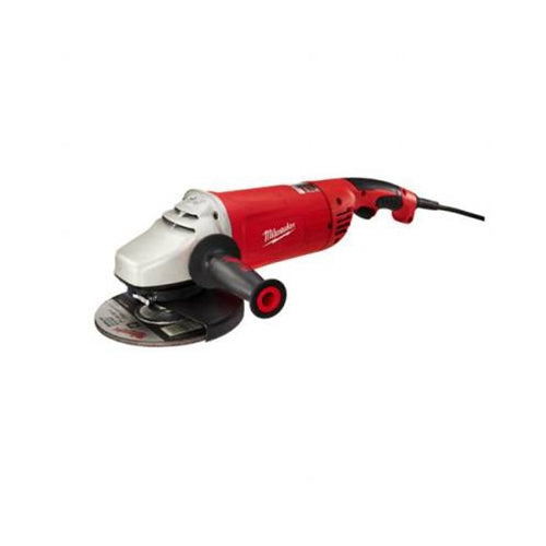 "Milwaukee 6088-31 7/9"" Grinder Non Lock-on 15AMP"