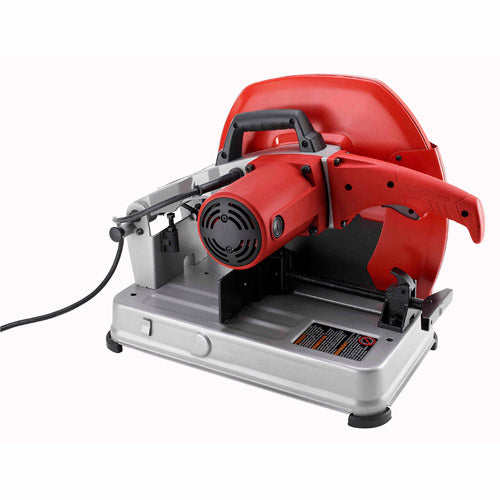 "Milwaukee 6177-20 14"" Abrasive Chop Saw"