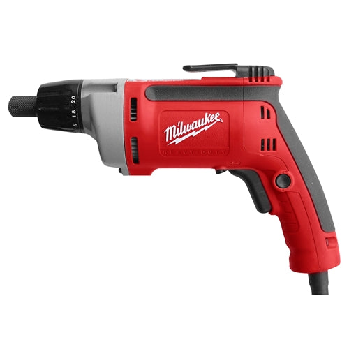 Milwaukee 6780-20 Metal Fastening Adjustable Clutch Screwdriver
