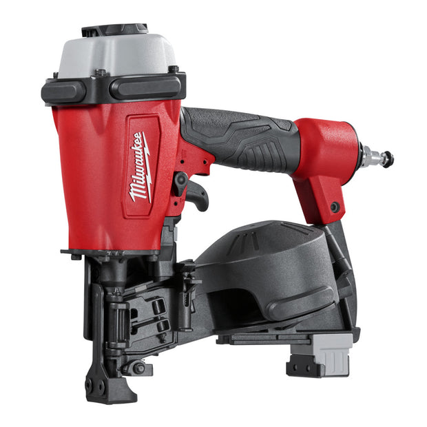 "Milwaukee 7220-20 1-3/4"" Pneumatic Cil Roofing Nailer"
